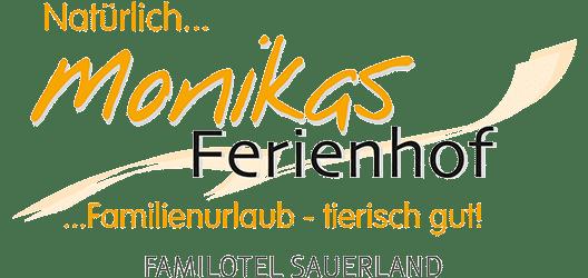 Landhaus Monikas Ferienhof